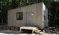 Kompaktiški namai, kuriuose yra viskas, ko reikia [GALERIJA]