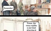 Kaimyno teismas