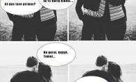 Kodėl nereikia turėt daug santykių