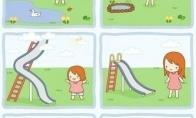 Vaikystė vs suaugusių gyvenimas