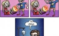 Žaidžiam daktarus