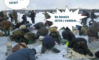 Tragedija žvejyboje
