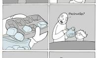 Kaip pralinksminti vaiką
