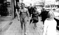 Įsimintiniausios Arnoldo Švarcnegerio gyvenimo akimirkos