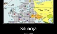 Europos padėtis