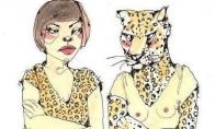 Gepardų kerštas