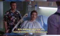 Optimistas idiotas ligoninėje