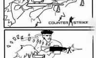 Realūs ir nerealūs snaiperiai