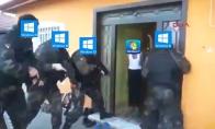 Windows 10 taktika