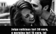 Santykių matematika