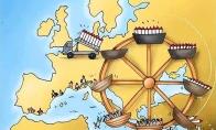 Europos situacija