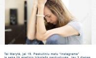 Dabartinio jaunimo problemos