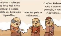 Pagyrūnas Antanas
