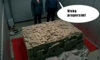 Kam reikalingi pinigai?
