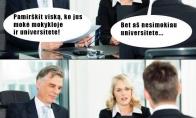 Darbdavių logika