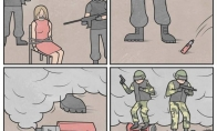 Šiuolaikiškos specialiosios pajėgos