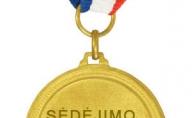 Mano medalis