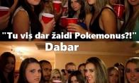 Pokemonų psichozė