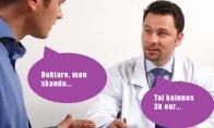 Dabartinė medicina