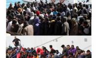 Pabėgėlių krizė