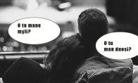 Santykių sandoris