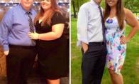 Porelės, kurios kartu nusprendė mesti svorį