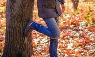 Kaip fotografuotis lapuose