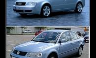 TOP Lietuvos automobiliai