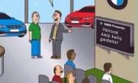 Kas vyksta BMW salonuose