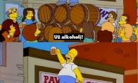 Geriausia alaus savybė