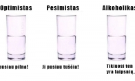 Ar tu alkoholikas?
