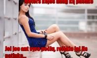 Moters kojų paslaptys