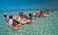 Įspūdingiausi pasaulio restoranai