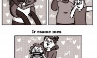Santykių tipai