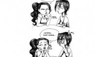 Moteriškas gyvenimas :)