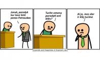 Keistas advokatas