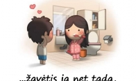 Kas yra meilė? [2 dalis]
