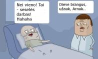 Mažasis Arnukas