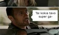 Super galia