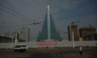 Slaptos nuotraukos iš Šiaurės Korėjos