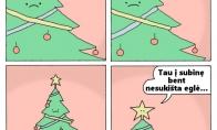 Kalėdų siaubai