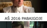 Kaip metai keičia žmogų