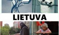 Stebėjimo kameros pasaulyje
