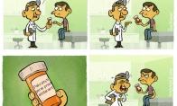 Vaistai nuo Parkinsono