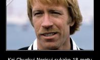 Chucko Norriso pilnametystė