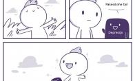 Sumauta depresija