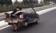 Automobilių fanatikų GIF rinkinys