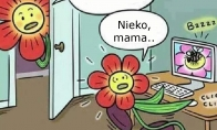 Ištvirkusi gėlytė