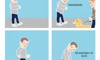 Geras šuniukas