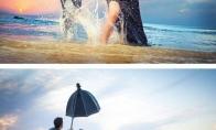 Kas lieka už kadro įspūdingiausiose nuotraukose?